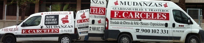 Removals in Bullas