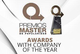 Murcia Removal Company Award