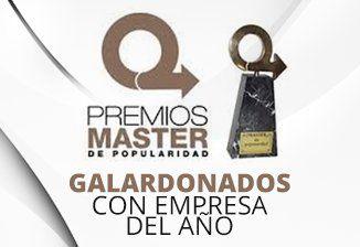 Premio empresa mudanzas Murcia